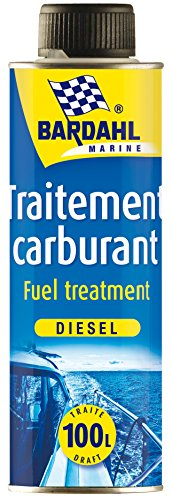 Bardahl 43030 Traitement Diesel - Préventif