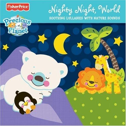 Nighty Night World