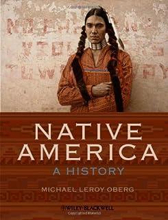 Native America - a History