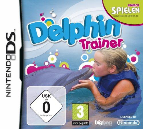 Der Delphin-Trainer