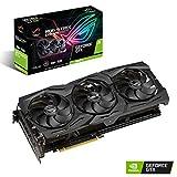 ASUS ROG STRIX NVIDIA GeForce GTX 1660 Ti Advanced 6G