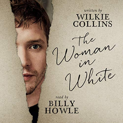 Couverture de The Woman in White