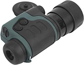 Nachtkijker, Infrarood Nachtzichtapparaat, Krachtig Hoogwaardig Duurzaam High Definition-wandelgereedschap voor nachtvisse...