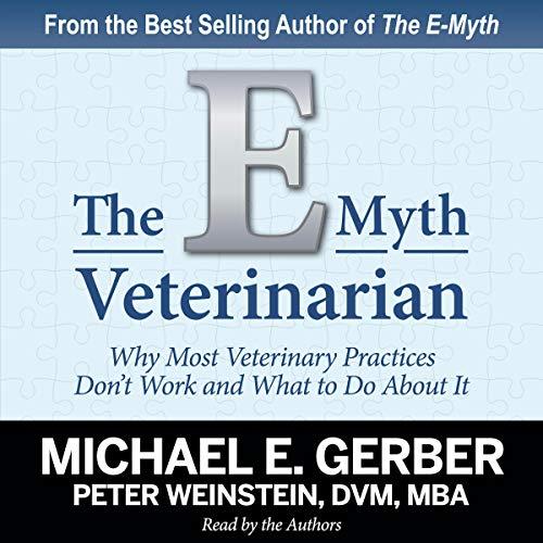 The E-Myth Veterinarian cover art