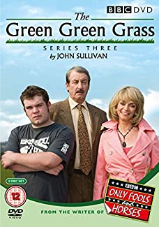 The Green Green Grass - Series Three