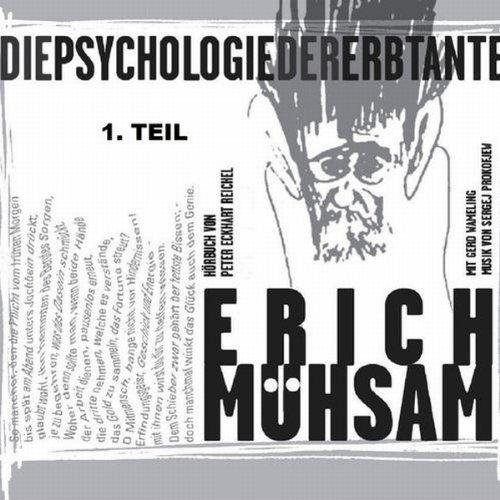 Die Psychologie der Erbtante Titelbild