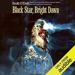 Black Star, Bright Dawn audiobook cover art