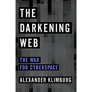 The Darkening Web cover art