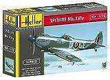 Heller - 80282 - Construction Et Maquettes - Spitfire Mk Xvi - Echelle 1/72ème