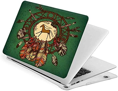 Native American Indian Dream Catcher Case for MacBook Air 13 Inch 2020 2019 2018 New Version product image