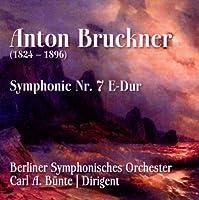 Sym No 7 in E Minor by ANTON BRUCKNER (2011-09-01)