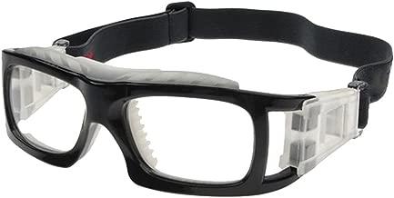 Gafas t/ácticas de Ayuda para Entrenamiento Deportivo Ourdoor Ayuda para la Vista Frontal de Court Vision SUNERLORY Gafas de regate de Baloncesto