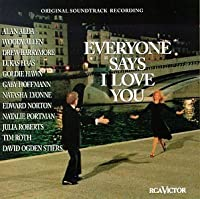 Everyone Says I Love You: Original Soundtrack Recording