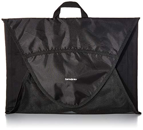 Samsonite Packing Folder Travel Tote, Black, One Size