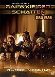 Space Angels - Episode 6 - Galaxie der Schatten [Alemania] [DVD]