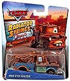 Disney Cars One Eye Mater Martin Hook Serie Radiator Springs Classic