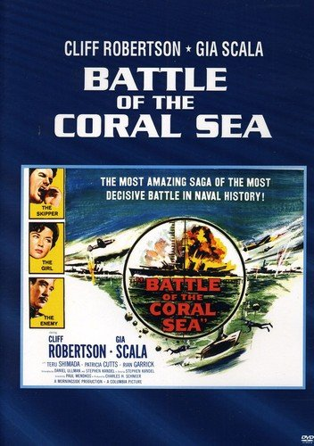 Battle of the Coral Sea [Import italien]