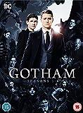 Gotham: Season 1-4 [DVD] [2018]