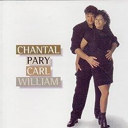 Chantal Pary & Carl William [Audio CD] Pary, Chantal & Carl William
