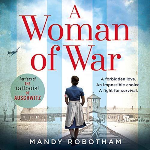 A Woman of War cover art