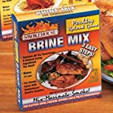 Smokhouse Upland Game & Poultry Brine Mix