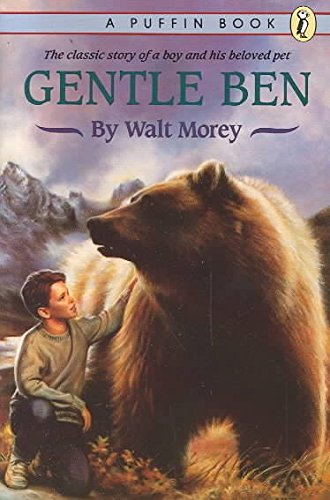 [(Gentle Ben )] [Author: Walt Morey] [Jan-1992]