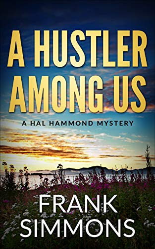 A Hustler Among Us by Frank Simmons ebook deal