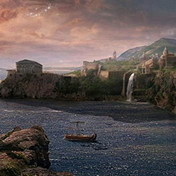 Streets of Atlantis