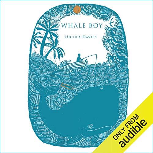 Whale Boy cover art