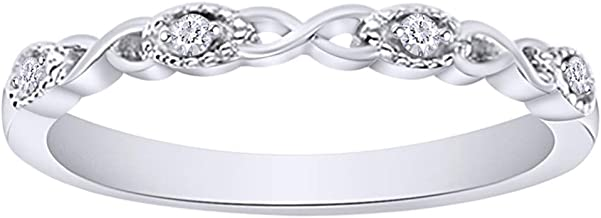 Ring Size-12.5 0.04 Cttw Black Natural Diamond Accent Clover Leaf Ring in14k Yellow Gold Over Sterling Silver