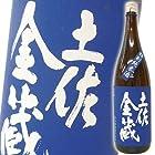 土佐金蔵 特別純米酒 1800ml [高知県]