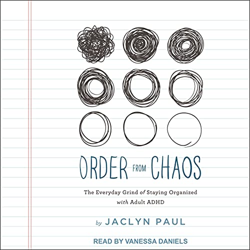 Order from Chaos cover art
