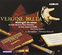 Vergine Bella by Ortiz (2012-04-10)