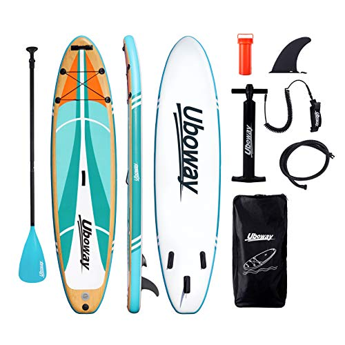 Signstek Inflatable Stand Up Paddle...