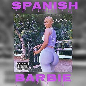 Spanish Barbie (feat. Spooky Szn)