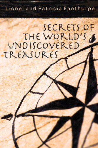 Secrets of the World's Undiscovered Treasures (Mysteries and Secrets Book 15) (English Edition)