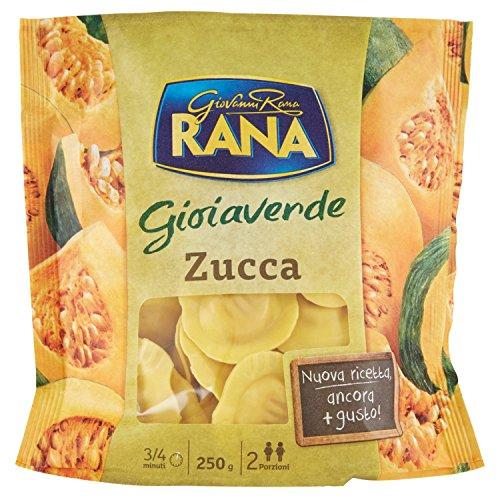 Giovanni Rana Tortelli Zucca, 250g