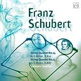 String Quartet No. 15 in G Major, D. 887: IV. Allegro assai