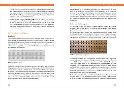 Raspberry Pi: Das umfassende Handbuch - 8