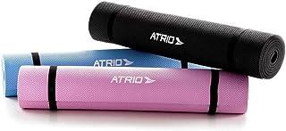 Tapete Yoga Atrio Preto - ES128 Multilaser Normal
