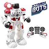 Xtrem Bots- Guardian BOT Inteligencia Artificial. Alarma Anti-Intrusos...