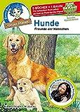 Benny Blu - Hunde: Freunde des Menschen (Unser Planet) - Kinderleicht Wissen Verlag