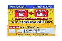 【第3類医薬品】モアリップN 8g ×5