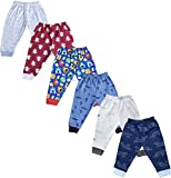 ASK - JS - LCD & CO Baby Boy Bottoms: Pants, Shorts - Unisex - Sweater Dress - Socks & Cap for Toddler Girl & Boys - Winter Dress Set -Infant Wear for Summer & Winter - Pajama Pant-Multicolour