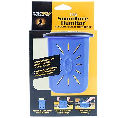 MusicNomad Humitar Acoustic Guitar Humidifier