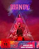 Mandy - Mediabook - Limited 3 Disc Mediabook Edition  (+ DVD) (+ Bonus-DVD) - Cover A [Blu-ray]
