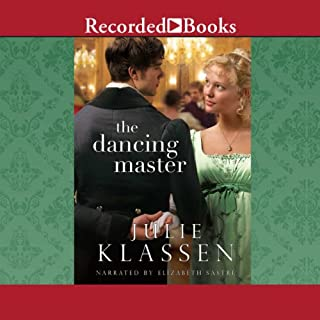 The Dancing Master cover art