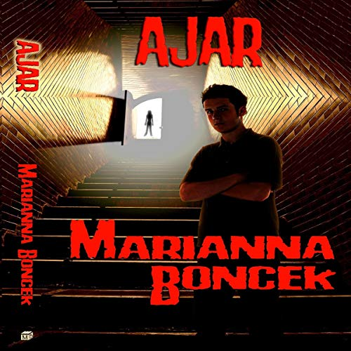 Ajar cover art