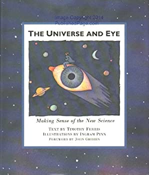 The Universe and Eye 0811803007 Book Cover