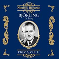 Jussi Bjorling in Song 1930-1937 by VARIOUS ARTISTS (1996-10-15)